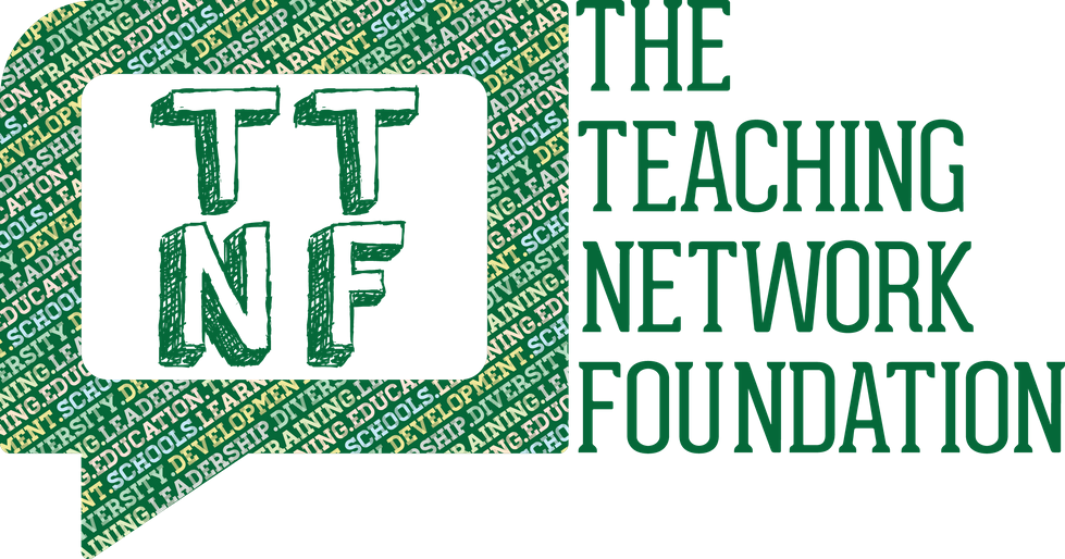 The Teaching Network